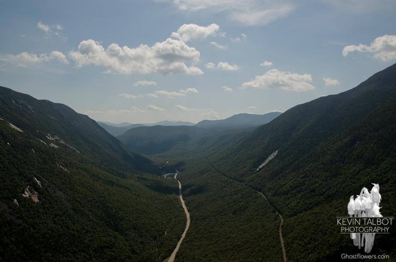 Crawford Notch from Mount Willard 2.