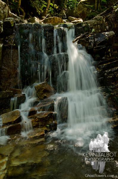 Centennial Falls 1.