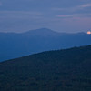 Moonrise from Middle Sugarloaf 3.