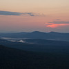 Sunset from Middle Sugarloaf 11.