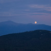 Moonrise from Middle Sugarloaf 5.