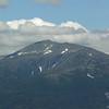 Mount Washington from Mount Lethe.