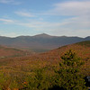 The Presidentials from North Sugarloaf.
