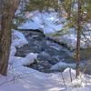 Avalanche Brook.