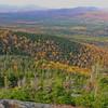Foliage view from Bald Peak horizontal.
