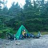 Camp.