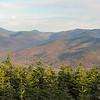 Franconia Ridge (L) Owls Head, Garfield, Twins and Bonds.