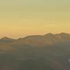Franconia Ridge.