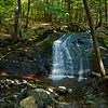Falls on Fields Brook 1.