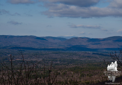 Mount Roberts 11-29-12