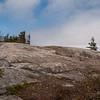 Summit of Turtleback Mountain.