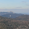 Mount Chocorua from the Rollins Trail.