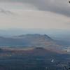 Cape Horn, a ring dike