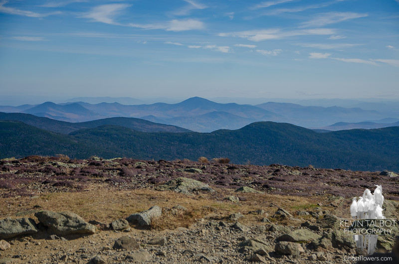 Doubleheads and Kearsarge North