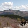 Stinson Mountain.