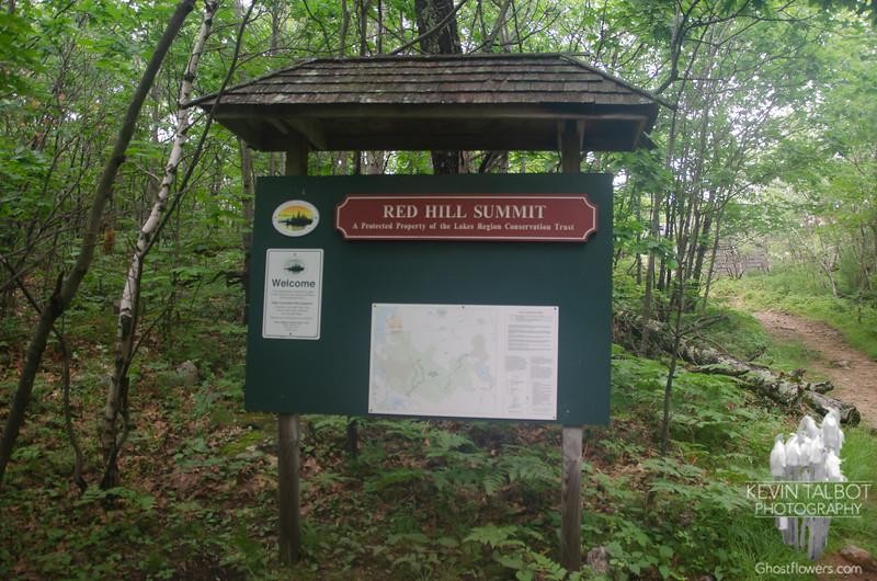 Summit Kiosk