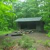 Rattle River Shelter.