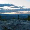 Northwest view.