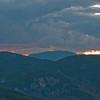 Mount Moriah behind the Royces.