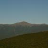 Mount Washington and the Presidential Range 3.