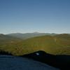 Mount Washington and the Presidential Range 1.