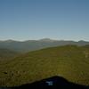 Mount Washington and the Presidential Range 2.