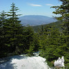 Moosilauke from the Sosman Trail.