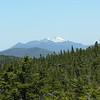 Franconia Ridge from the Sosman Trail.