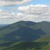 L to R Mount Osceola and East Osceola.