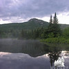 Beaver Pond and Middle Sugarloaf vertical.