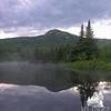 Beaver Pond and Middle Sugarloaf vertical.