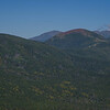 Zoom to Pierce & Eisenhower, Jefferson & Clay beyond, Mizpah Springs Hut left middle...