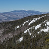 View to Mount Moosilauke.