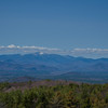 Towards Mount Washington...