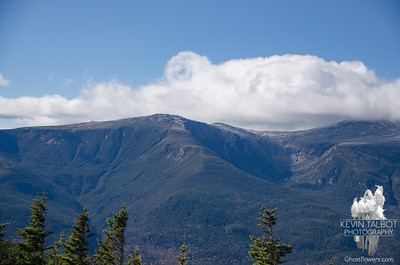 (L to R) Gulf of Slides-Boott Spur-Tuckerman Ravine