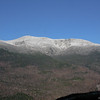View towards Huntington Ravine.