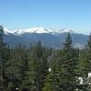Mount Adams and Mount Madison.