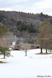 Jackson Ski Bridge