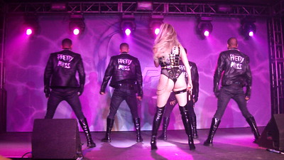 Erika Jayne Live at Boxers or Briefs
