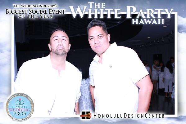 White Party HWP