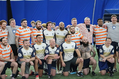 White Plains Touch Rugby Tournament