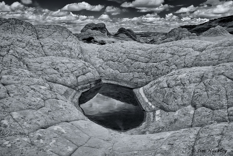 Sandstone Pool
