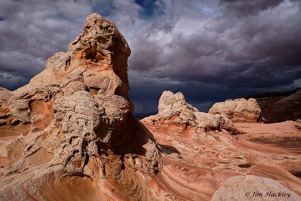 White Pocket - Vermilion Cliffs National Monument