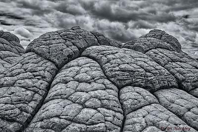 Petrified Clouds