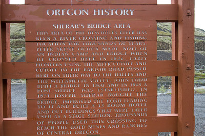 10-Sherars Bridge and Falls Sign