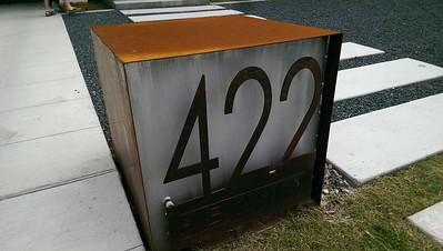 422 Peavy Road