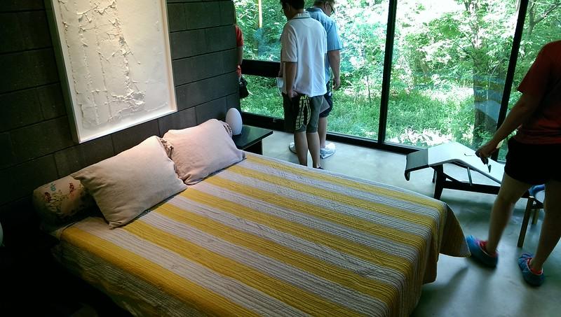 1 Vanguard Way - Urban Reserve - guest room  (1 of 2)