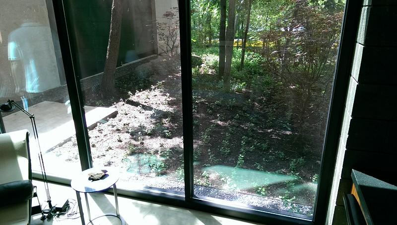 1 Vanguard Way - Urban Reserve - guest room view