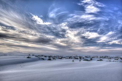 """""""Cloud Swirl"""""""