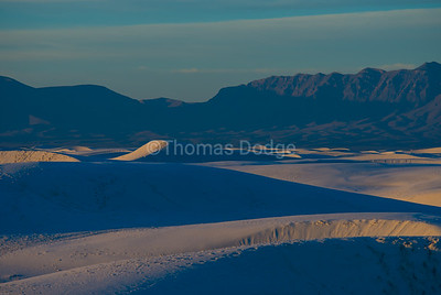 """White Sands, Big Skies—3"